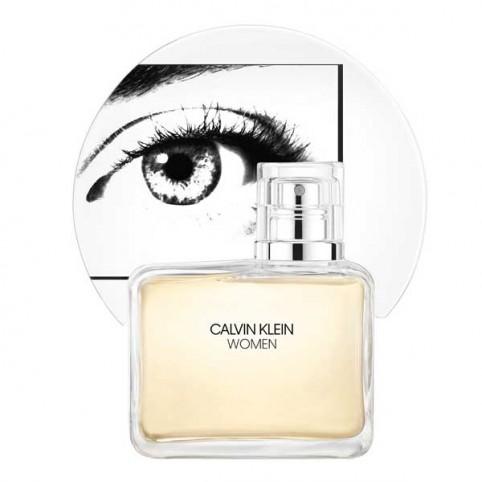 Calvin Klein Women Eau de Toilette - CALVIN KLEIN. Perfumes Paris