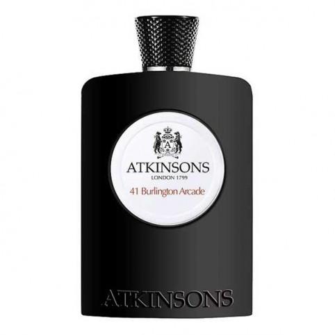 Atkinsons 41 Burlington Arcade Eau De Perfum Spray Edición Limitada - ATKINSONS. Perfumes Paris