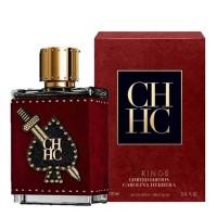 Carolina Herrera Eau de Parfum CH Kings Limited Edition - CAROLINA HERRERA. Comprar al Mejor Precio y leer opiniones