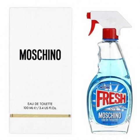 Moschino Fresh Couture Eau de Toilette - MOSCHINO. Perfumes Paris