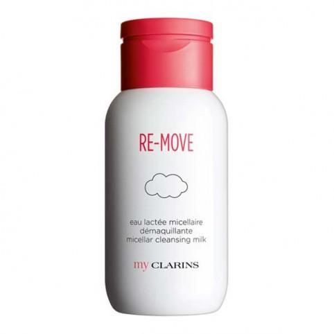 Clarins RE-MOVE Eau Lactée Micellaire My Clarins - CLARINS. Perfumes Paris