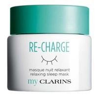 My Clarins RE-CHARGE Masque Nuit Relaxant - CLARINS. Comprar al Mejor Precio y leer opiniones