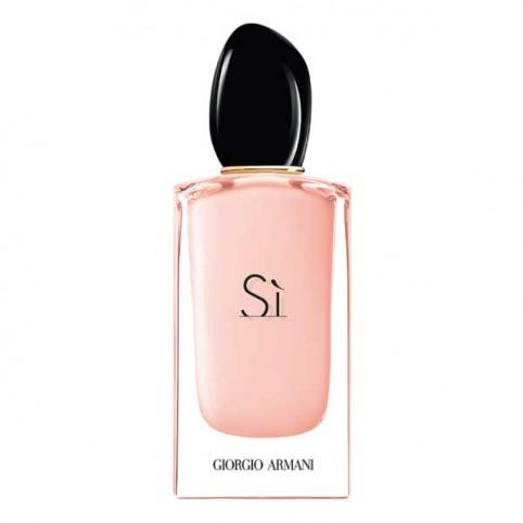 Sí Armani Fiori Eau de Parfum - ARMANI. Perfumes Paris