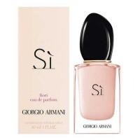 Sí Armani Fiori Eau de Parfum - ARMANI. Comprar al Mejor Precio y leer opiniones
