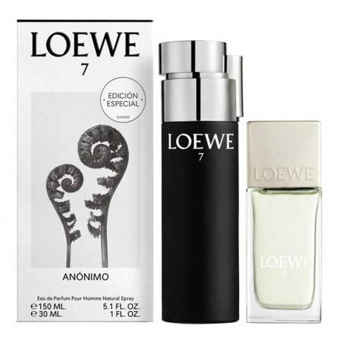 Set LOEWE 7 ANÓNIMO Eau De Parfum