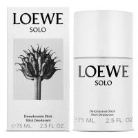 Loewe Solo Deo Stick - LOEWE. Comprar al Mejor Precio y leer opiniones