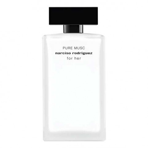 Narciso Rodriguez For Her Pure Musc Eau de Parfum - NARCISO RODRIGUEZ. Perfumes Paris