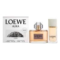 Set LOEWE AURA FLORAL Eau De Parfum - LOEWE. Comprar al Mejor Precio y leer opiniones