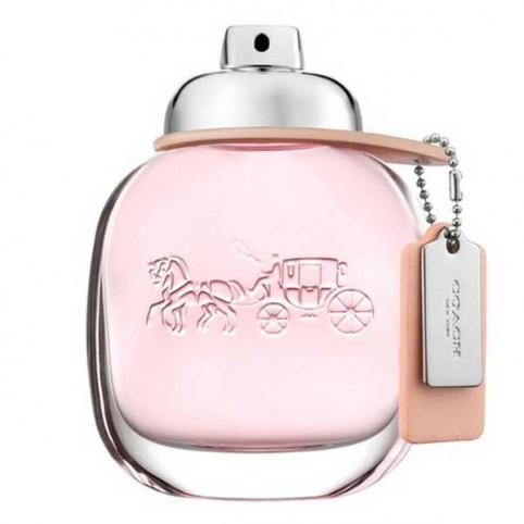 Coach Woman Eau de Toilette - COACH. Perfumes Paris