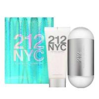 Estuche 212 NYC Woman Eau de Toilette - CAROLINA HERRERA. Comprar al Mejor Precio y leer opiniones