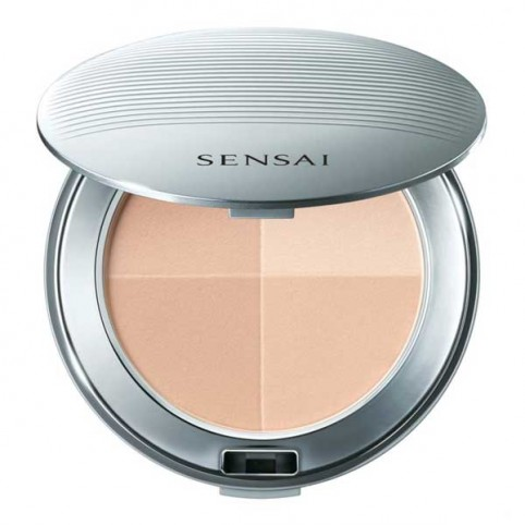 Sensai Cellular Presser Powder Make-Up - SENSAI. Perfumes Paris