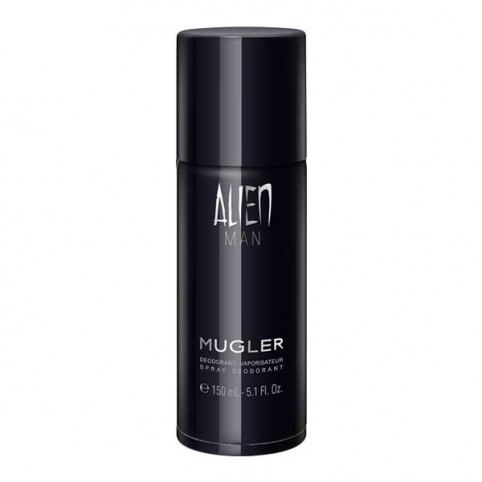 Alien Man Deo Spray Mugler - MUGLER. Perfumes Paris