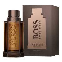 Boss The Scent Absolute for Him Eau de Parfum - HUGO BOSS. Comprar al Mejor Precio y leer opiniones
