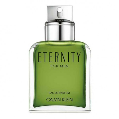 Eternity for Men Eau de Parfum Calvin Klein - CALVIN KLEIN. Perfumes Paris