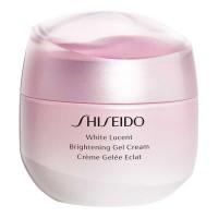 White Lucent Brightening Gel Cream SHISEIDO - SHISEIDO. Comprar al Mejor Precio y leer opiniones