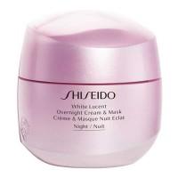 White Lucent Overnight Cream & Mask SHISEIDO - SHISEIDO. Comprar al Mejor Precio y leer opiniones