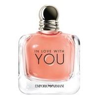 Emporio Armani In Love With You Eau de Parfum - ARMANI. Comprar al Mejor Precio y leer opiniones