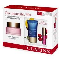 Estuche de regalo Tratamiento Experto Multi Activa todo tipo de piel Clarins - CLARINS. Comprar al Mejor Precio y leer opiniones