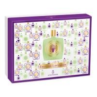 Estuche Regalo Eau de Toilette English Lavender Atkinsons - ATKINSONS. Comprar al Mejor Precio y leer opiniones