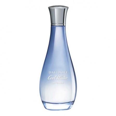 Eau de Parfum Cool Water Intense Woman Davidoff - DAVIDOFF. Perfumes Paris