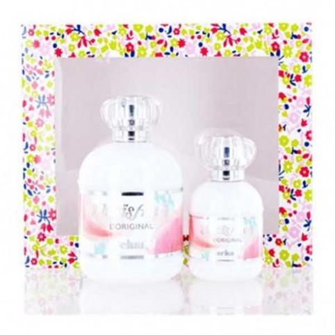 Estuche Regalo Anais Anais Eau de Toilette - CACHAREL. Perfumes Paris