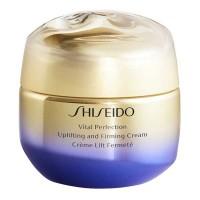 Crema antiarrugas Vital Perfection Uplifting And Firming Cream Shiseido - SHISEIDO. Comprar al Mejor Precio y leer opiniones