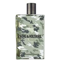 This is him! No Rules Eau de Toilette Zadig and Voltaire - ZADIG & VOLTAIRE. Comprar al Mejor Precio y leer opiniones