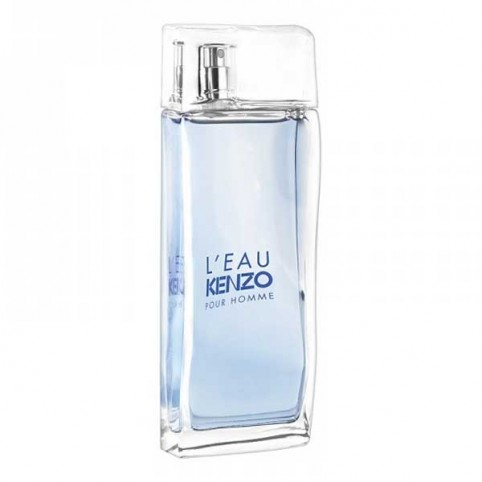 Kenzo L'Eau Pour Homme Eau De Toilette - KENZO. Perfumes Paris