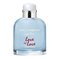 Light Blue Love Is Love Pour Homme Eau de Toilette Dolce and Gabbana - DOLCE & GABBANA. Comprar al Mejor Precio y leer opiniones
