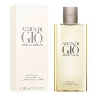 Acqua Di Gio Pour Homme Gel Giorgio Armani - ARMANI. Comprar al Mejor Precio y leer opiniones