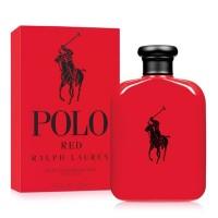 POLO RED EDP 75ML - RALPH LAUREN. Comprar al Mejor Precio y leer opiniones