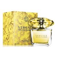 Versace Yellow Diamond EDT - VERSACE. Comprar al Mejor Precio y leer opiniones