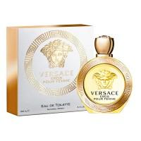Versace Eros Femme EDT - VERSACE. Comprar al Mejor Precio y leer opiniones