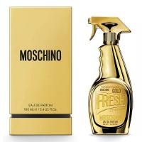 MOSCHINO Fresh Couture Gold EDP - MONTBLANC. Comprar al Mejor Precio y leer opiniones
