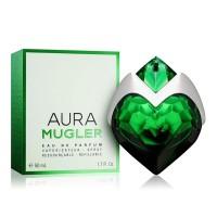 THIERRY MUGLER Aura EDP - MUGLER. Comprar al Mejor Precio y leer opiniones
