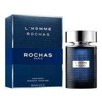 ROCHAS L'Homme EDT - ROCHAS. Comprar al Mejor Precio y leer opiniones