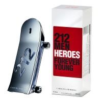 CH 212 Heroes Men EDT - CAROLINA HERRERA. Comprar al Mejor Precio y leer opiniones