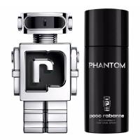 Phantom Deo Spray - PACO RABANNE. Comprar al Mejor Precio y leer opiniones