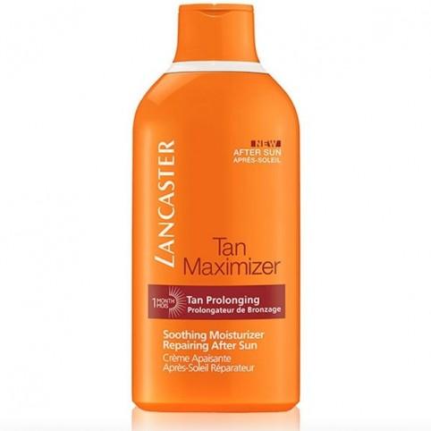 After Sun Soothing Moisturizer Repairing Tan Maximizer 400ml - LANCASTER. Perfumes Paris