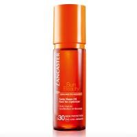 Sun Beauty Satin Sheen Oil Fast Tan Optimizer SPF30 - LANCASTER. Comprar al Mejor Precio y leer opiniones