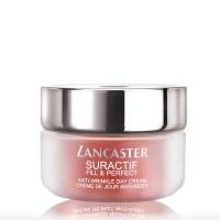 Crema de Día Antiarrugas Suractif Fill & Perfect 50ml - LANCASTER. Comprar al Mejor Precio y leer opiniones