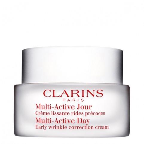 Multi-Active Gel Alisador de Día P/N-M 50ml - CLARINS. Perfumes Paris