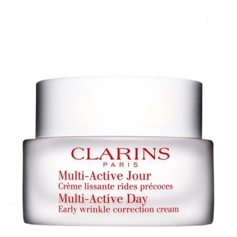 Multi-Active Gel Alisador de Día P/N-M 50ml - CLARINS. Perfumes Paris