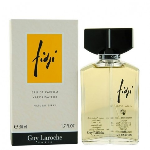 Fidji EDP 50ml - GUY LAROCHE. Perfumes Paris