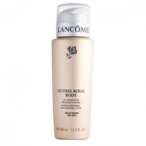 Body Nutrix Royal 400ml - LANCOME. Perfumes Paris