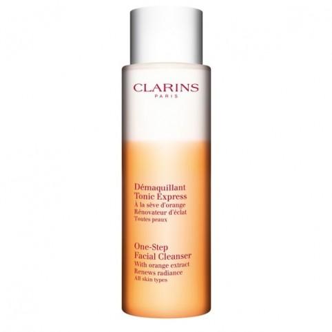 Desmaquillante Tonic Express 100ml - CLARINS. Perfumes Paris