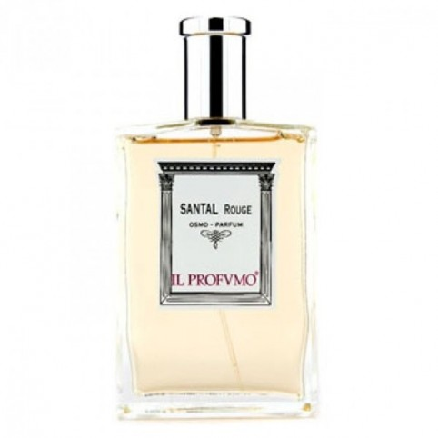 Santal Rouge EDP 100ml - IL PROFVMO. Perfumes Paris
