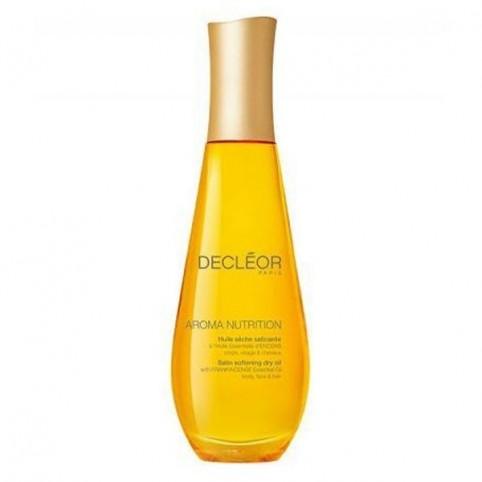 Nutricion Cuerpo Aceite Piel Seca 100ml - DECLEOR. Perfumes Paris