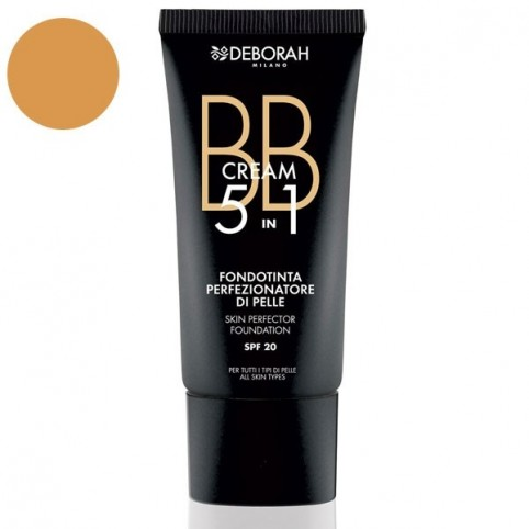 BB Cream - DEBORAH. Perfumes Paris