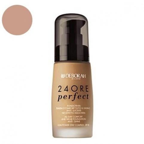 Maquillaje 24 Ore Perfect - DEBORAH. Perfumes Paris